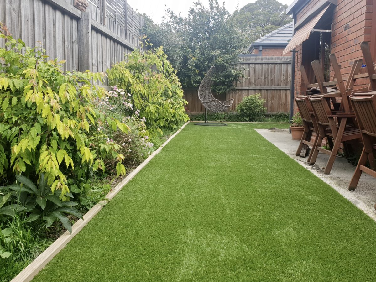 Geelong Synthetic Grass705